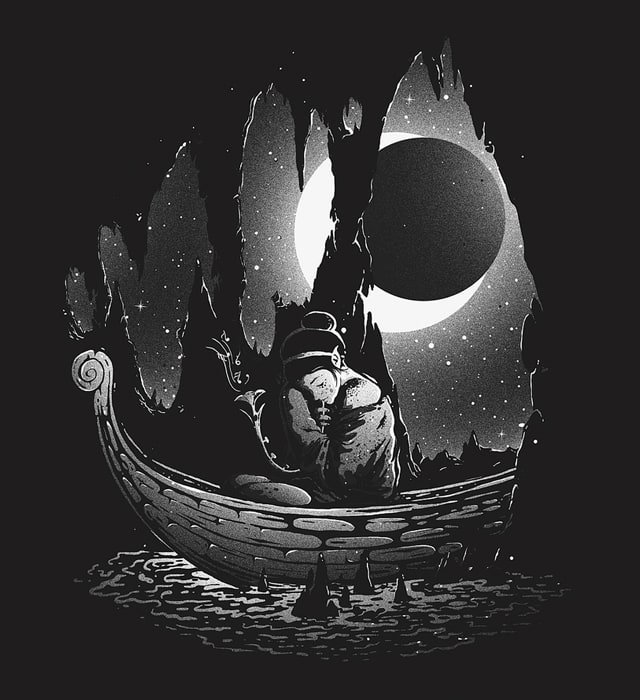Pagan Poetry by robsonborges on Threadless