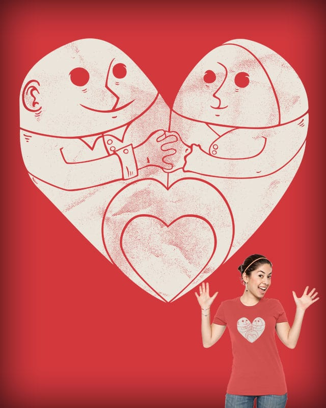 Soulmate by eQuivalent on Threadless