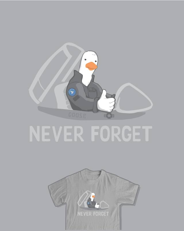 WINGMAN by nathanwpyle at gmail.com on Threadless