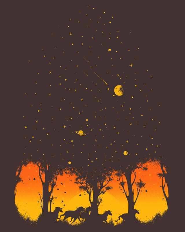 Escape Reality by robsonborges on Threadless