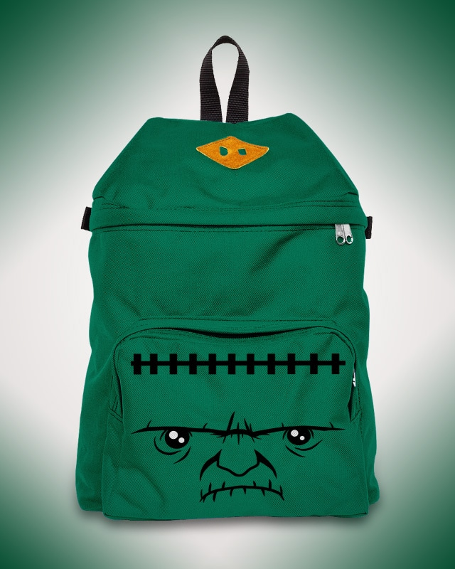 Frankenbag by Huemore28 on Threadless