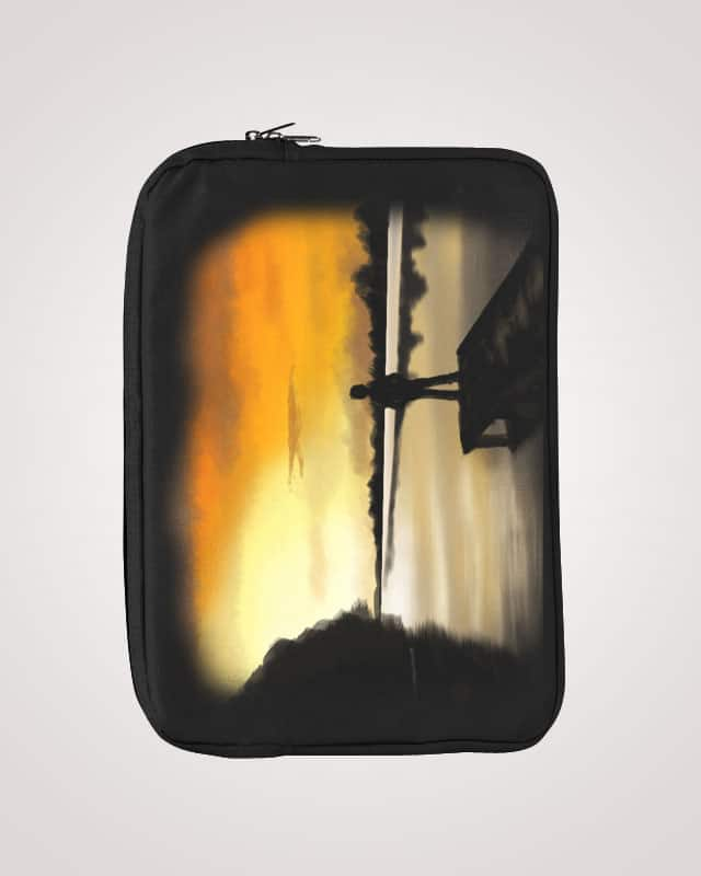 Sunset by kristdreams on Threadless