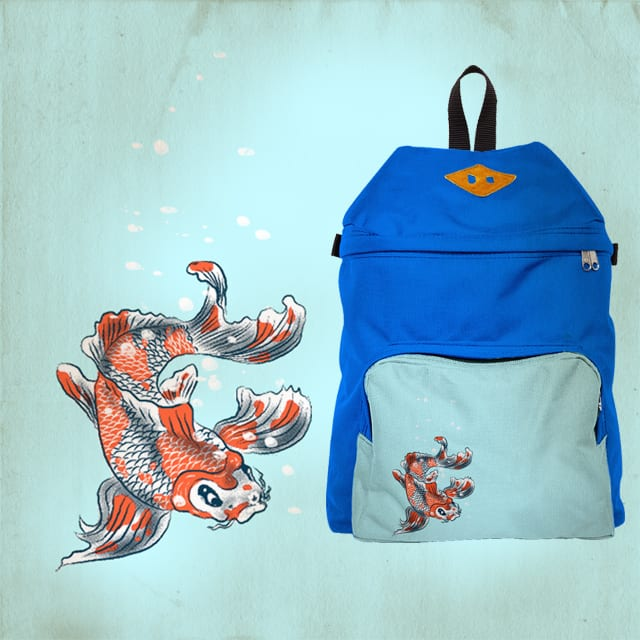 Aquarium by kooky love on Threadless