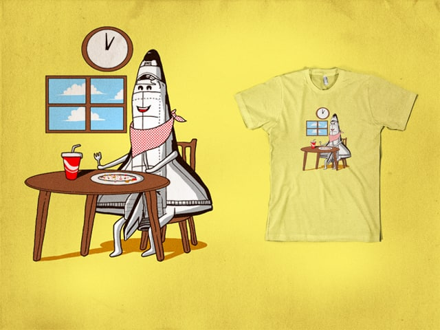 L(a)unch by kooky love on Threadless