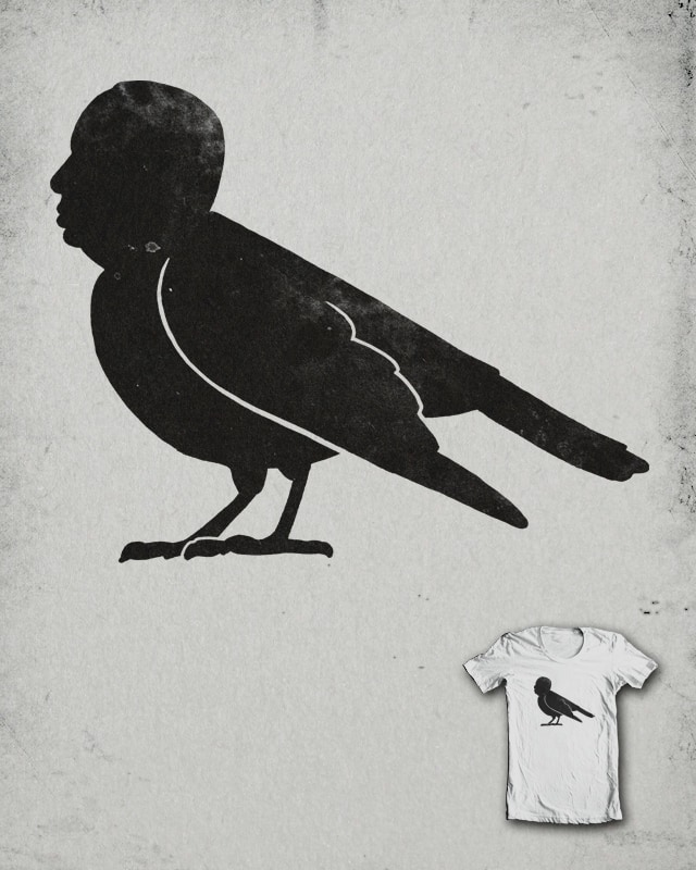Ornithology by ivanrodero on Threadless
