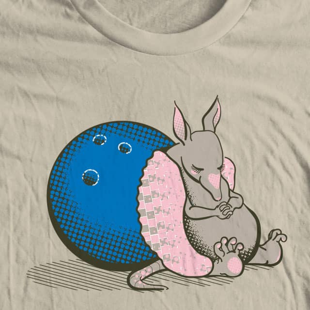 Lovers Lanes by Luke... on Threadless