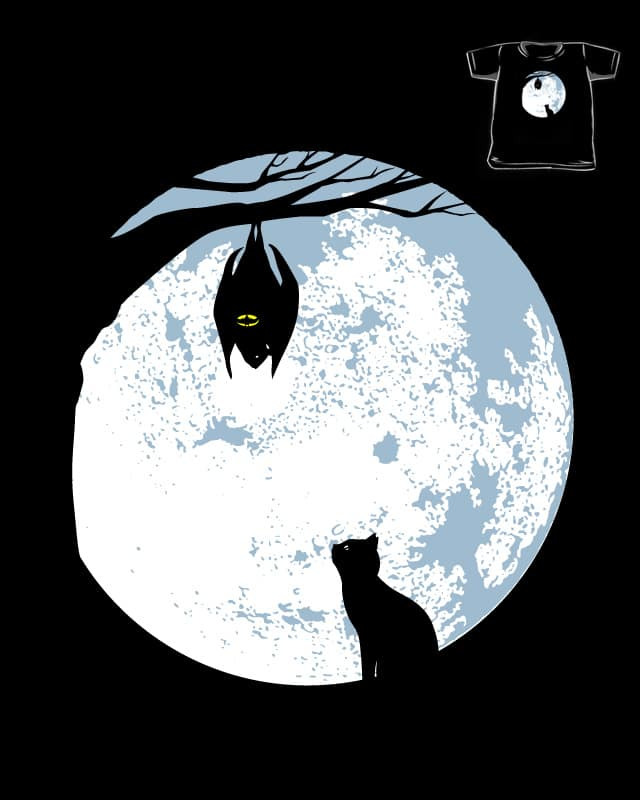 The Dark Couple by MWWS on Threadless