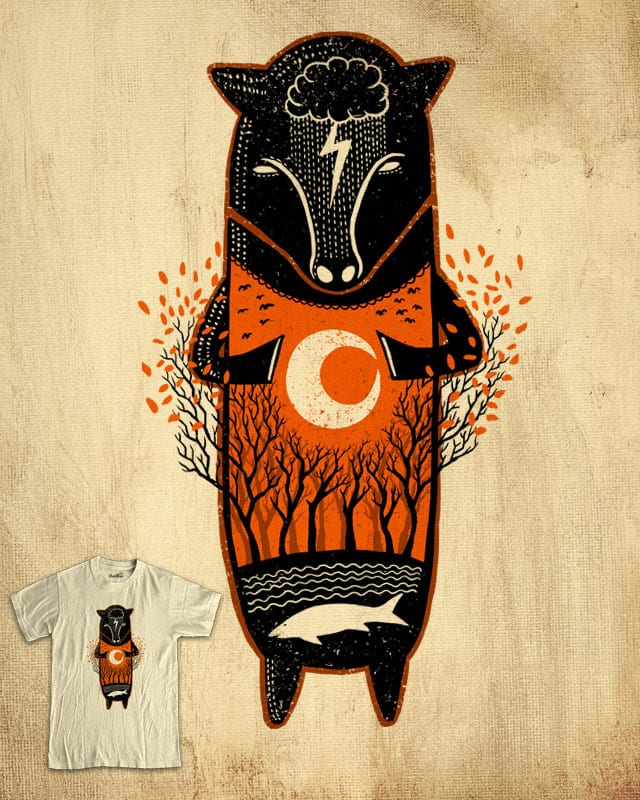 There is life by barmalisiRTB on Threadless