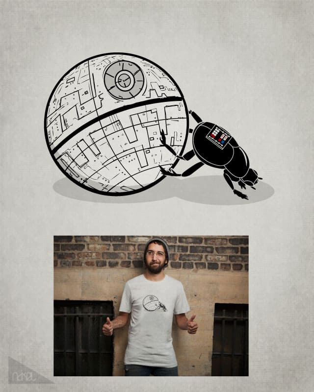 The Authority by ndikol on Threadless