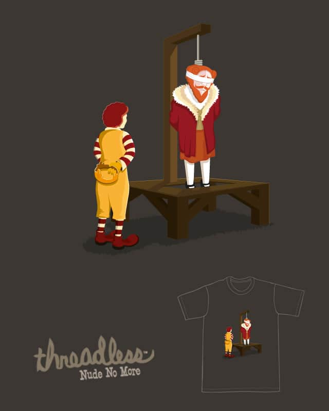 revenge by Gen23 on Threadless