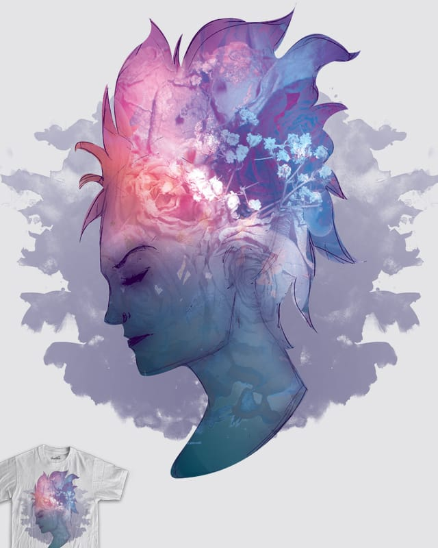 Inner Beauty by Outlaw01 on Threadless