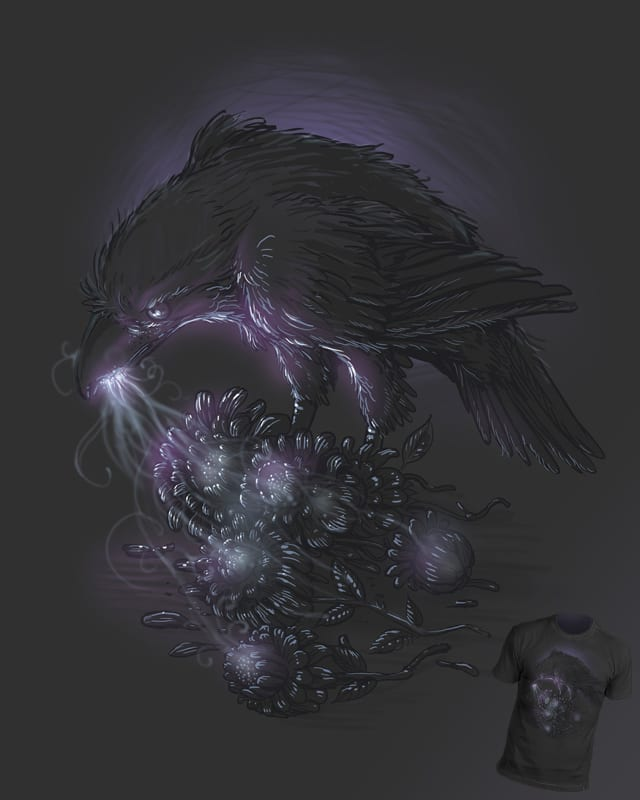 Soul by tolagunestro on Threadless