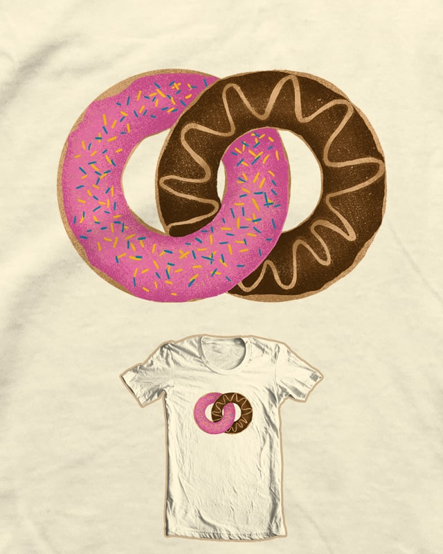 Yummy! by messing on Threadless