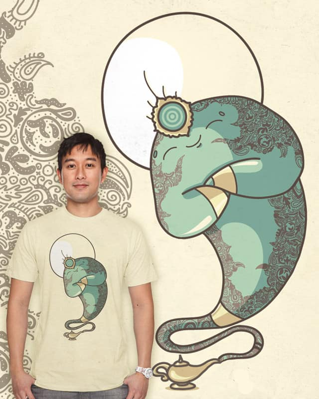 Make a wish by Recycledwax on Threadless