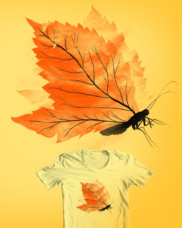 Seasons Change by tobiasfonseca on Threadless