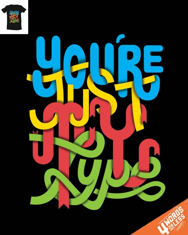 You're just my type by Wharton on Threadless