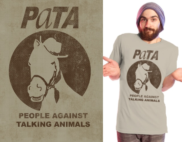 PaTA by opifan64 on Threadless