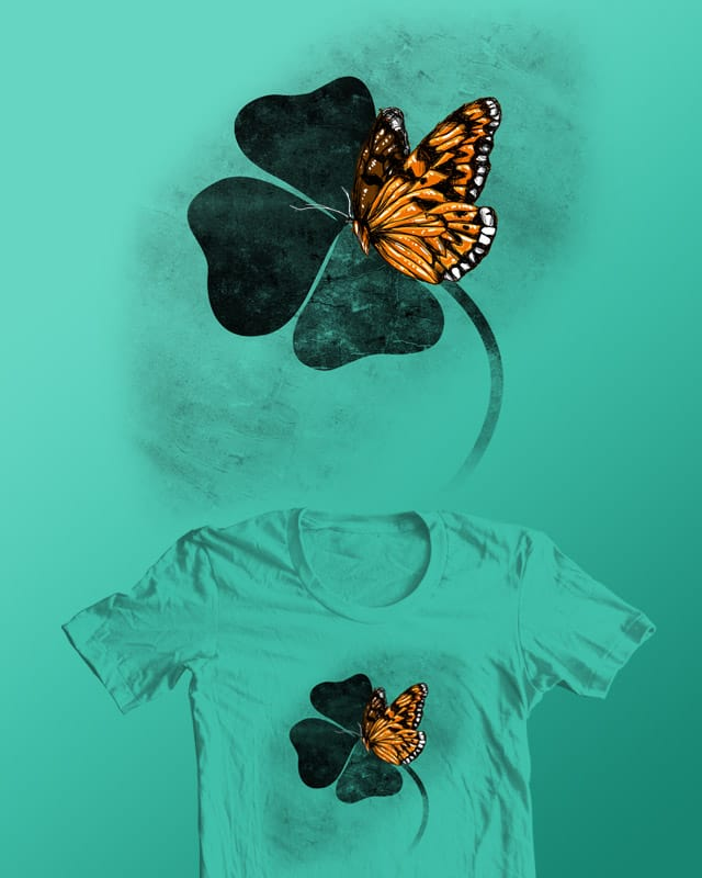 By Chance by tobiasfonseca on Threadless