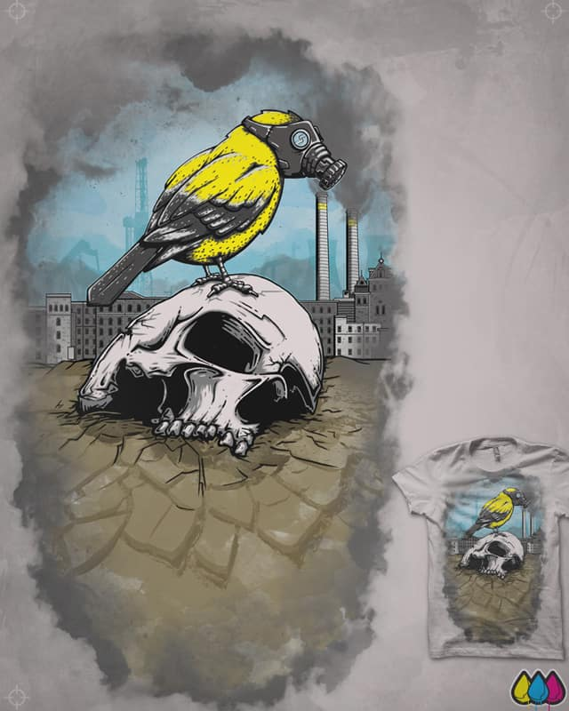 I WILL SURVIVE by S-3 on Threadless