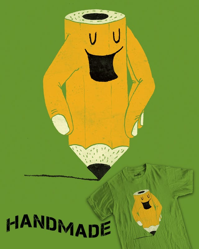 Handmade by RL76 on Threadless