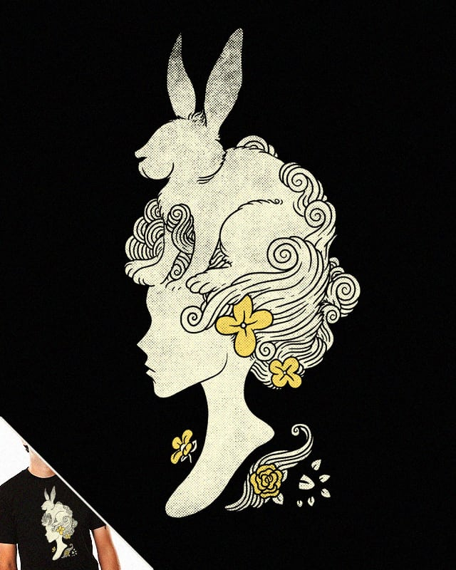 new HAREstyle by alexmdc on Threadless