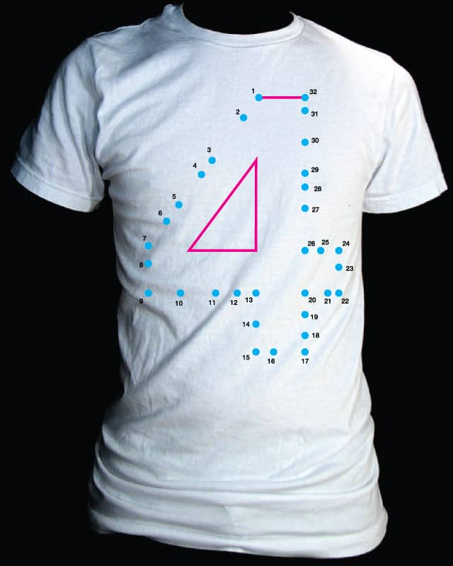 Connect 4 by theperk on Threadless