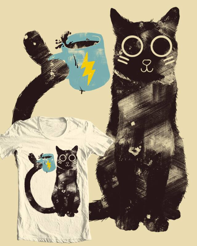 On Drugs by tobiasfonseca on Threadless