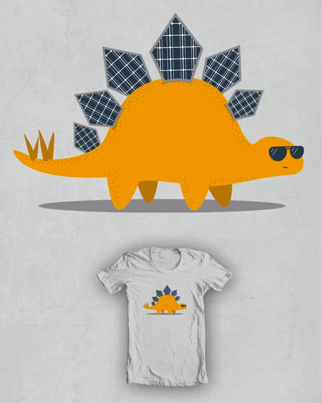 Recharging the batteries by Wirdou on Threadless