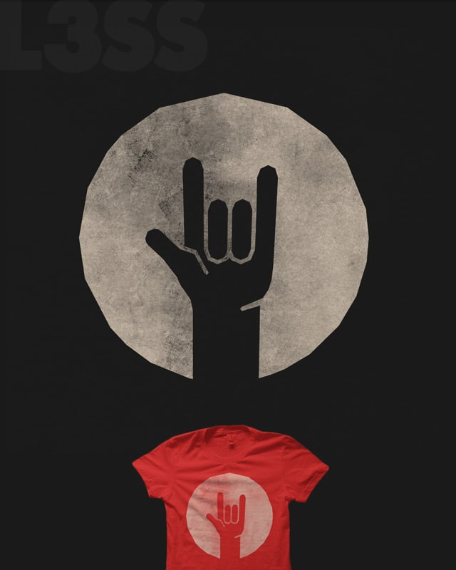 Moonrock by quick-brown-fox on Threadless