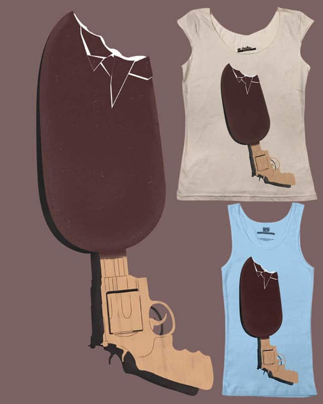 Cal. 260 magnum by rejagalu on Threadless