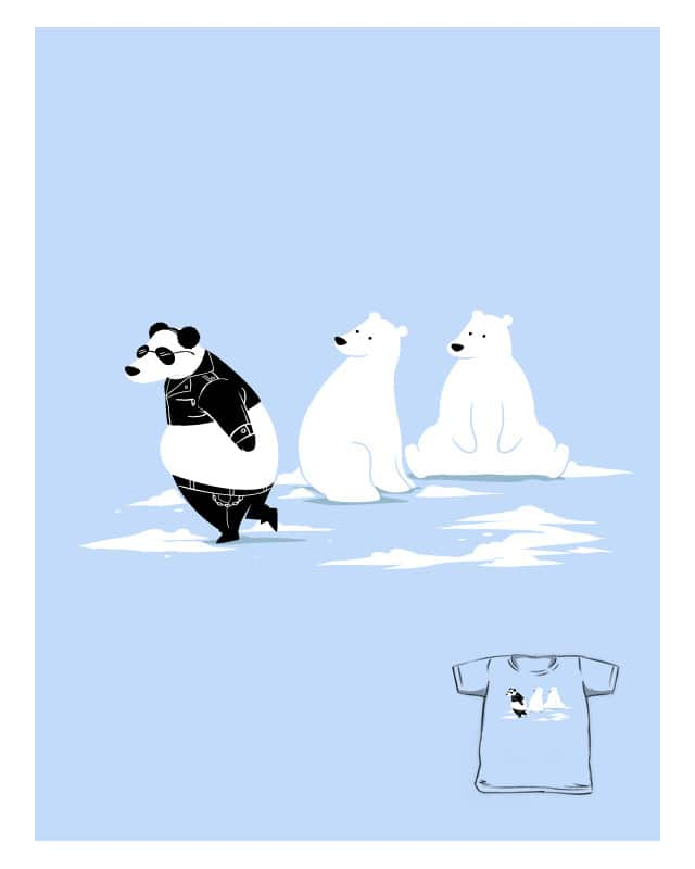 Panda Outfit by Flying_Mouse on Threadless
