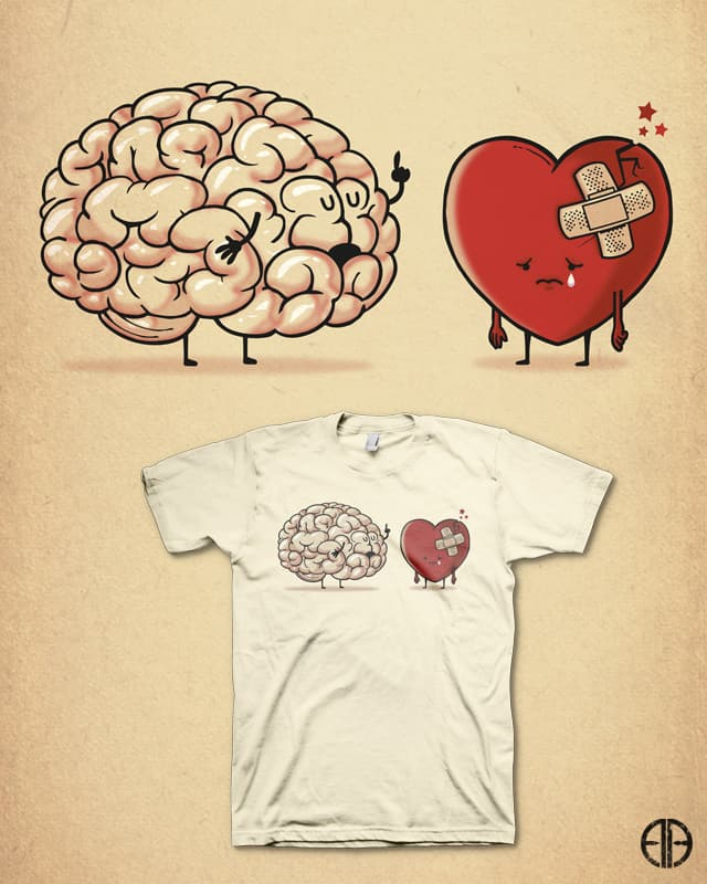 Lessons in Love by Arinesart on Threadless