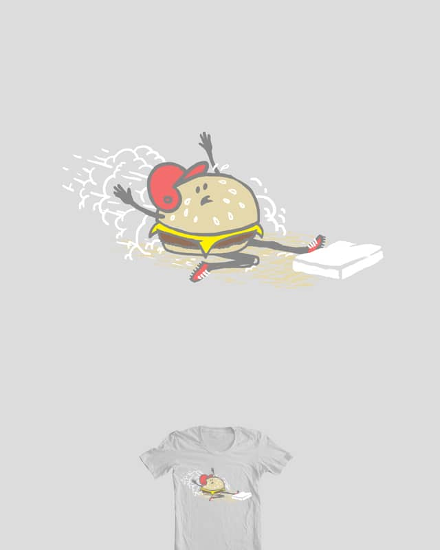 Slider by dschwen on Threadless