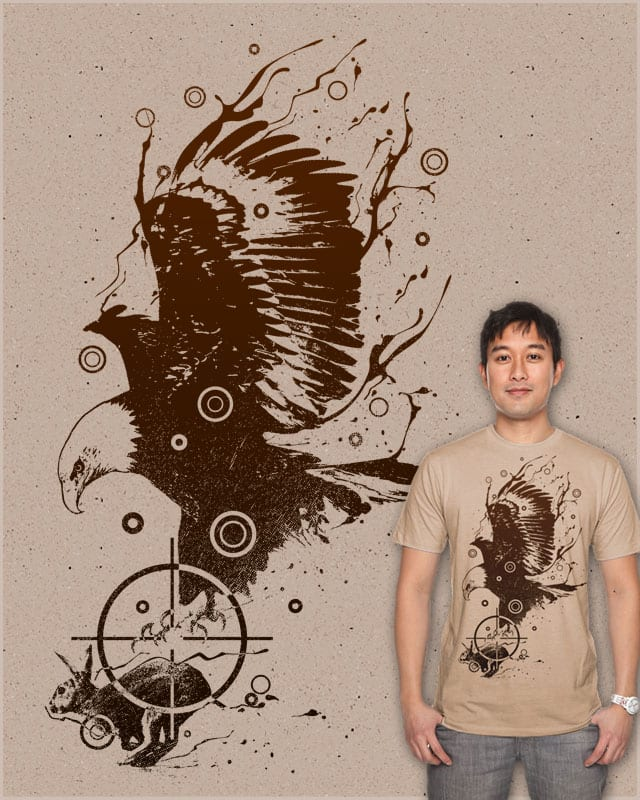Perfect Target by ramil21 on Threadless