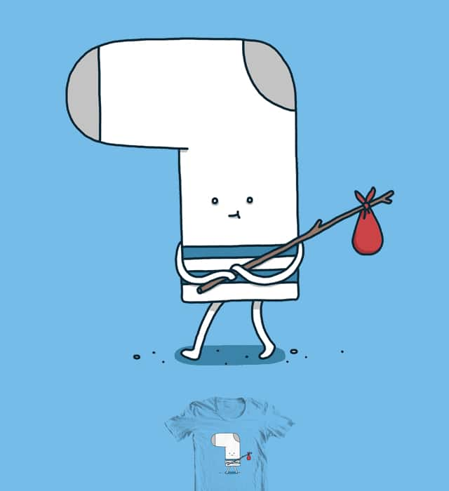 Adventure Seeker by Haasbroek on Threadless