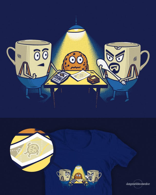 Good cup, bad cup by zulandr on Threadless