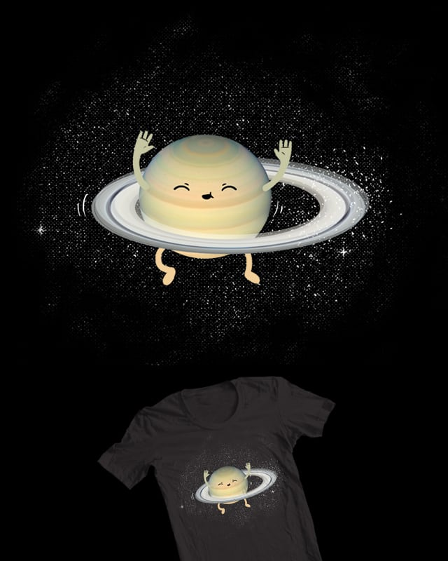 Just Planetary Fun by TheInfamousBaka on Threadless