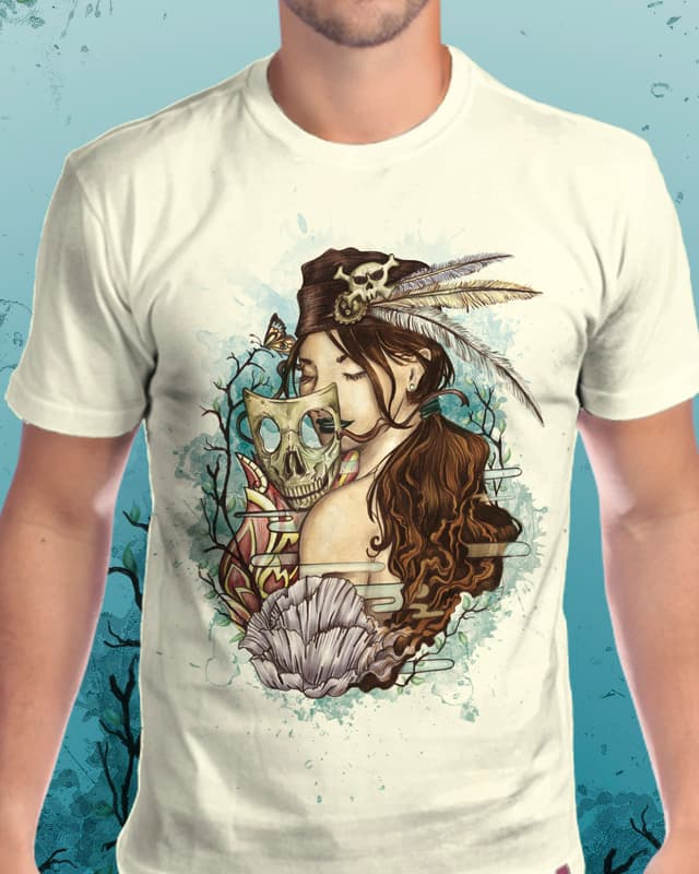 Grain of sand by otacoiza on Threadless