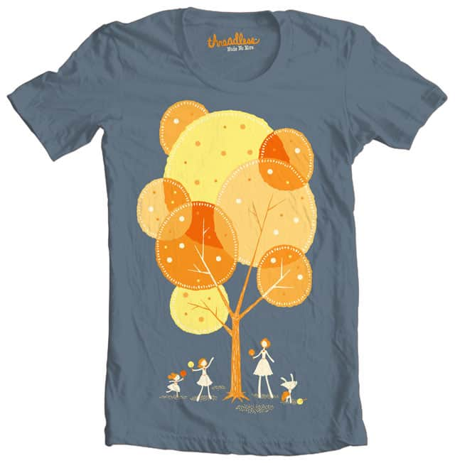 Lollipops by DarrylYoung on Threadless