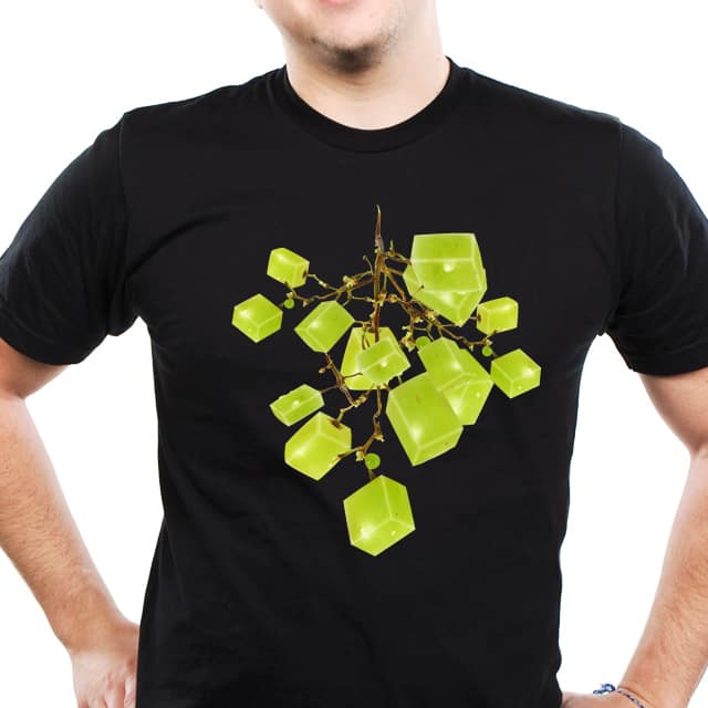 GrapeSquared by CreActive5 on Threadless