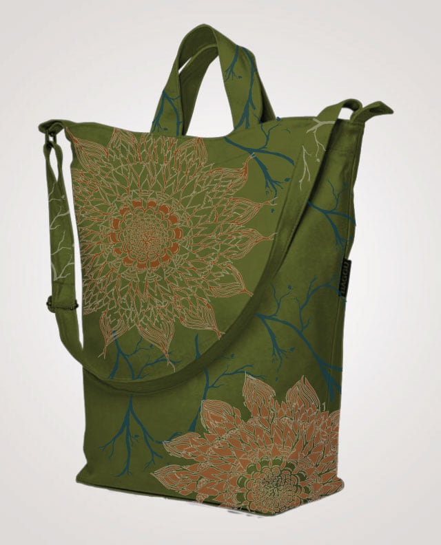 Nature Tote by rskinner1122 on Threadless