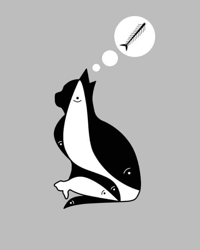 Obsession by bandy on Threadless