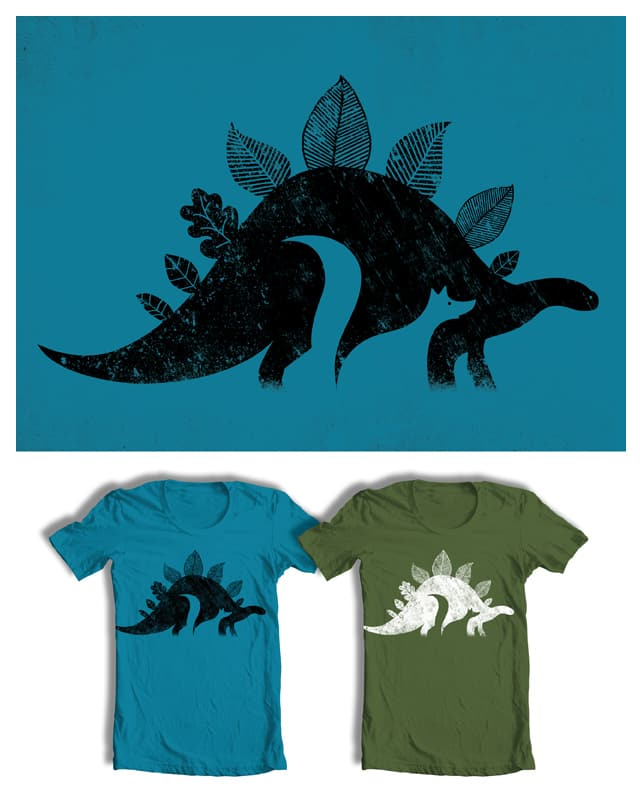 Nature's Beasts by Farnell on Threadless