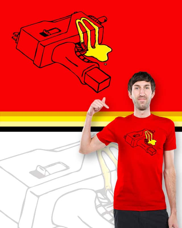 Pop-a-capitalism by SemanticShift on Threadless