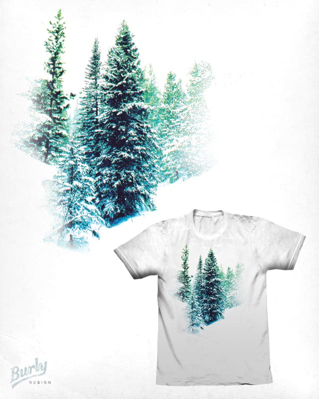 Sticks by tronbeardsley on Threadless
