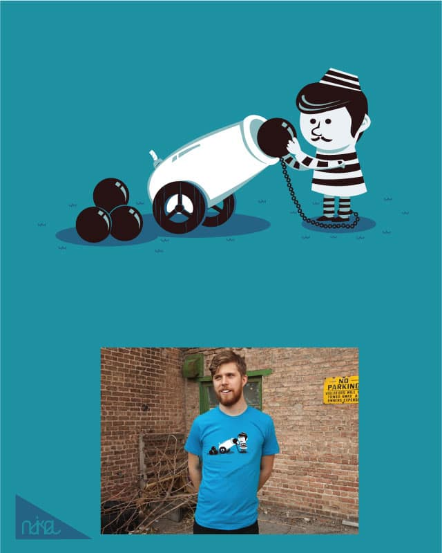 not a bad idea by ndikol on Threadless