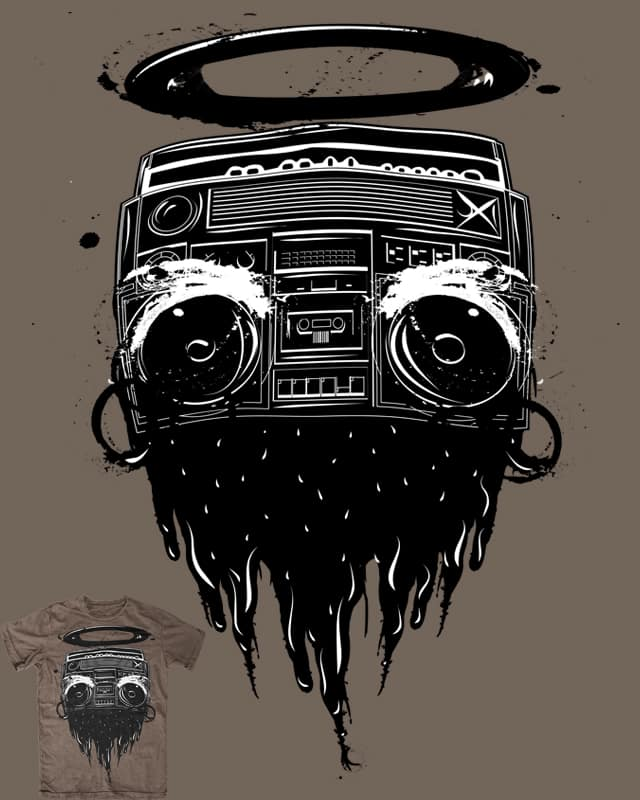 memorabilia by ndough on Threadless