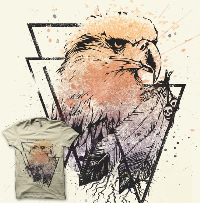 Endangered by Waste Factory on Threadless