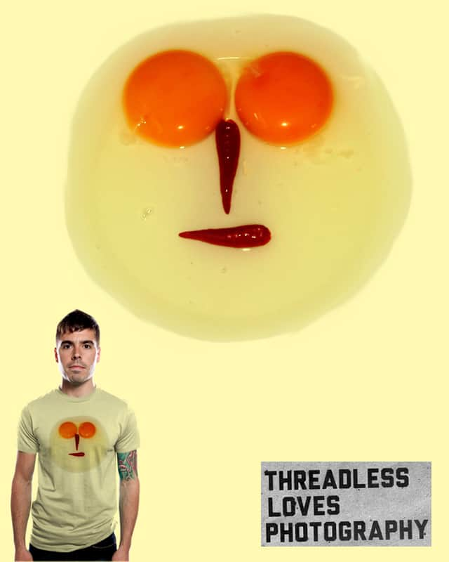 The sunny side by bandy on Threadless