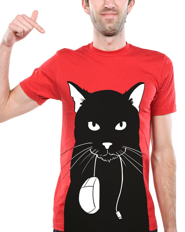 Mouser by mots-koil on Threadless